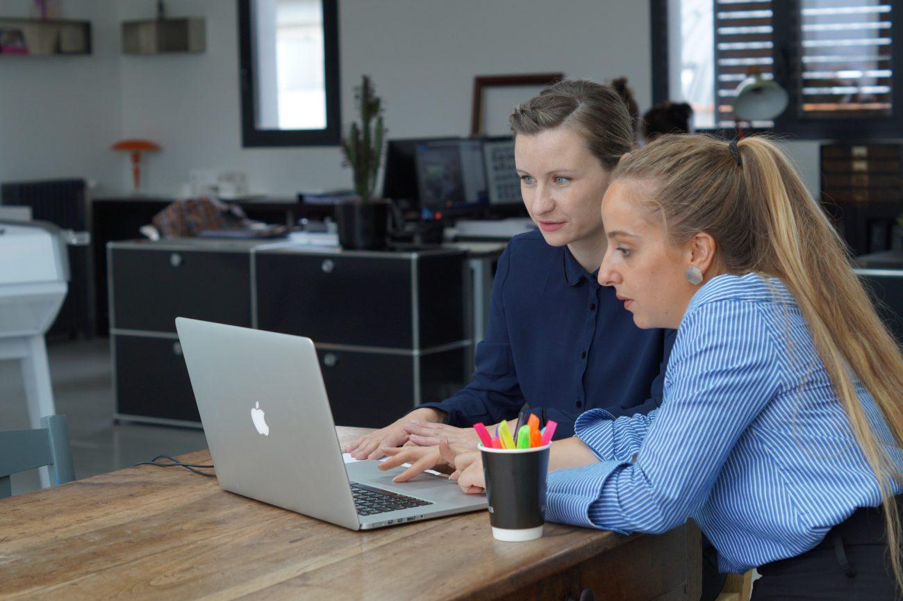 Entretien utilisateur au sein de l'UX Lab