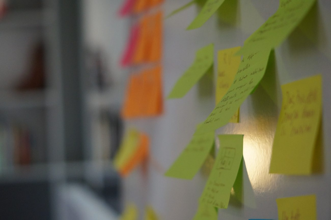 Design Thinking en agence de communication