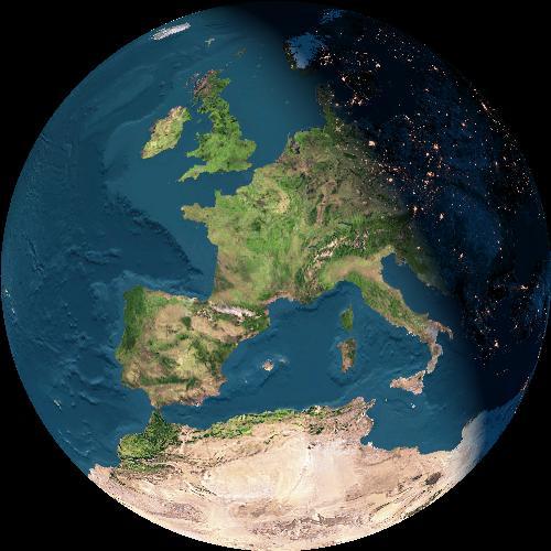 L'Agence LunaWeb présente partout en France et ailleurs